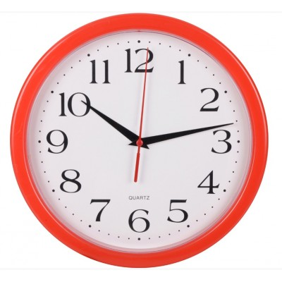 Часы настенные  Attendee с логотипом, арт. АЧАС436006.03