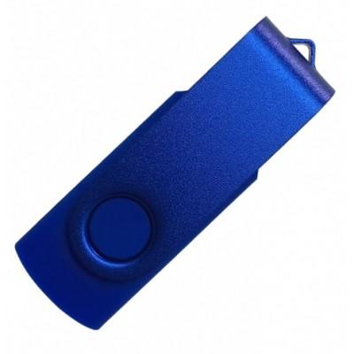 Флеш накопитель Twister, пластик Софт Тач, 16Gb, арт.  АСФMA27