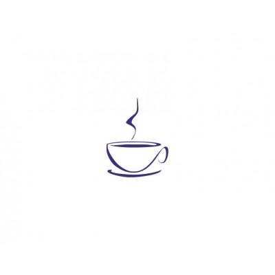 Штамп кофе №1