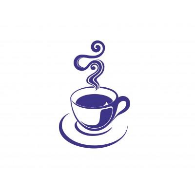 Штамп для акций кофе №44