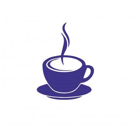 Штамп для акций кофе №45