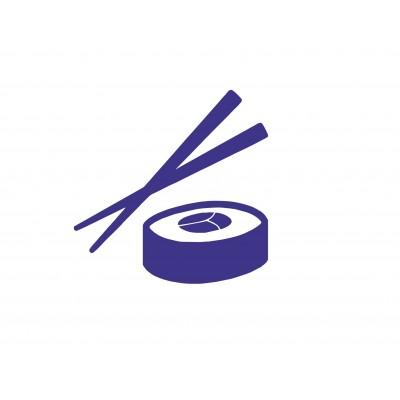 Штамп для акций суши №51