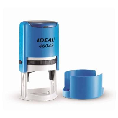 Ideal 46042 Оснастка автоматическая для круглой печати d 42мм.