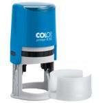 Colop Printer R50 Оснастка для круглой печати d 50мм. (с крышкой)