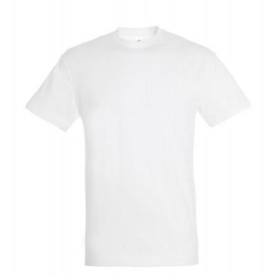 Футболки (футболка) Regent мужская, белая, арт. АФМ11380_102