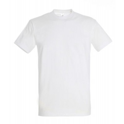 Футболки (футболка) Imperial мужская, белая, арт. АФМ11500_102