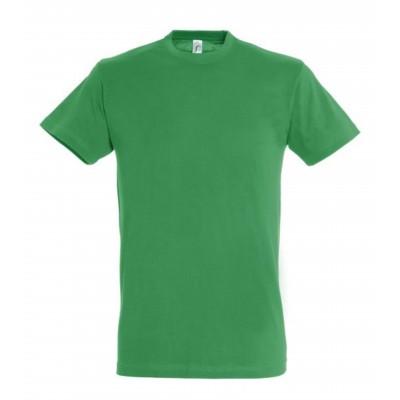 Футболки (футболка) Regent мужская, ярко-зеленая, арт. АФМ11380_272