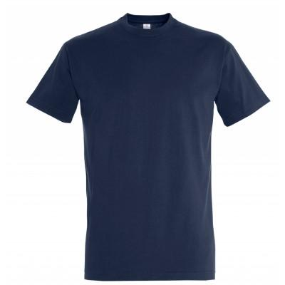 Футболки (футболка) Imperial мужская, кобальт, арт. АФМ11500_319