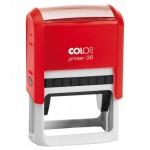 Colop Printer 38 Оснастка для штампа 33*56мм.