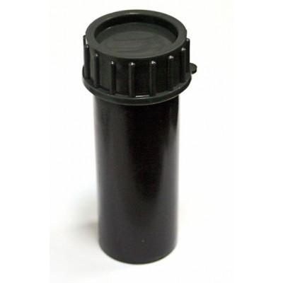 Тубус (пенал) для ключей 100*40мм., пластик