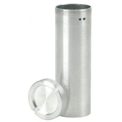 Пенал для ключей 120*40мм. с возможностью опечатывания, алюминий