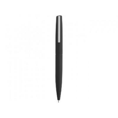 Ручка шариковая металлическая приятная на ощупь