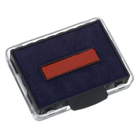 Подушка штемпельная сменная 6/4923 2-х цветная  (Trodat 4923, 4930)