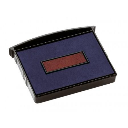 Подушка штемпельная сменная E/2800/2 2-х цветная  (Colop S2860. 3860)