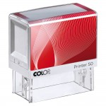 Colop Printer 50 Standart Оснастка для штампа 30*69мм.