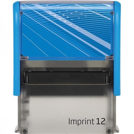 Trodat 12 Imprint Оснастка для штампа 18*47 мм.