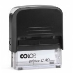 Colop Printer С40 Compact  Оснастка для штампа 23*59мм.