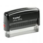 Trodat 4916 Оснастка для штампа 10*70 мм.