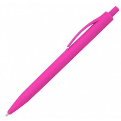 Ручка шариковая Markli, пластик, софт тач, арт. 201056-AR