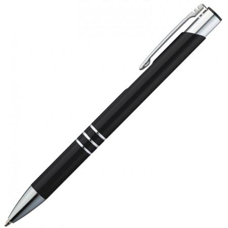 Ручка шариковая металлическая недорогая