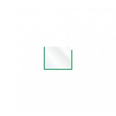 Карман для ФОТО А6 горизонтальный самоклеящийся
