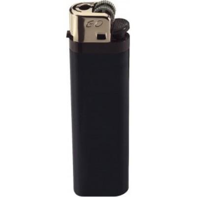 Зажигалка черная