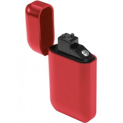 Матовая зажигалка на USB