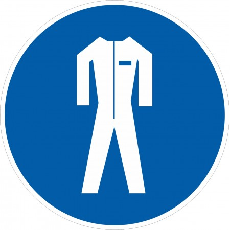 М07 Работа в защитной одежде