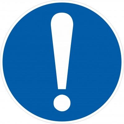 М11 Общий предписывающий знак (прочие предписания)