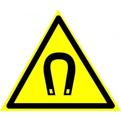 W13 Внимание. Магнитное поле