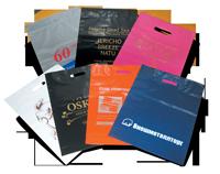 Пакеты, текстильные сумки