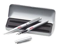 Ручки, ручки в футляре
